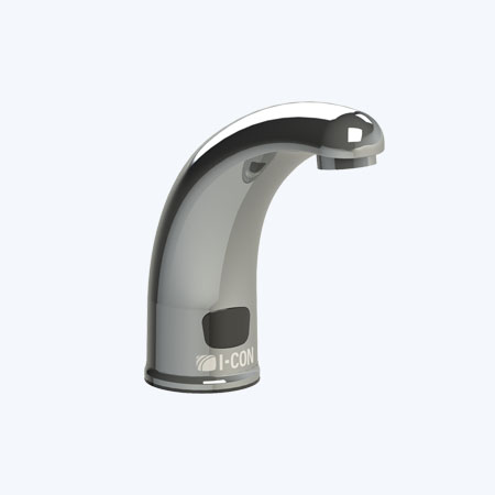 COBALT Connect™ Round Mid Body Cloud Connected Faucet